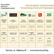 wznowienie współpracy z Urzędem Miasta Tarnowa